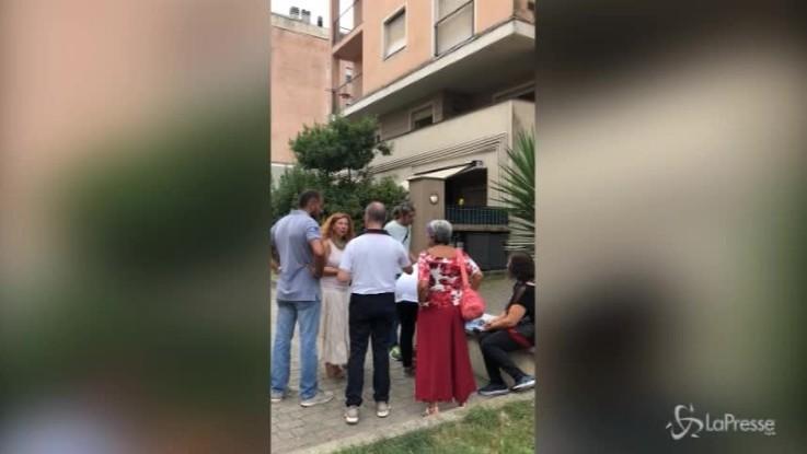 Genova, consegnati i primi appartamenti agli sfollati