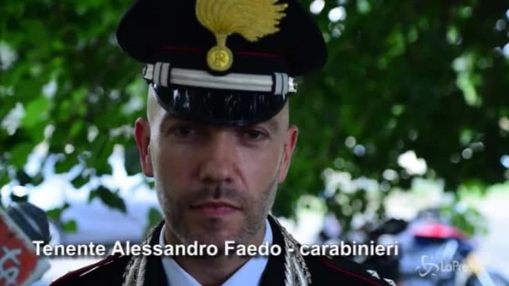 Torino, carabinieri fanno jogging nei parchi per sventare stupri