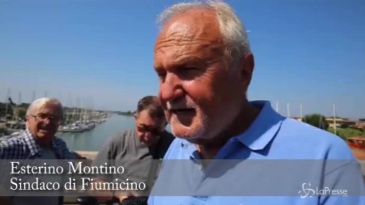 """Chiude il ponte della Scafa a Fiumicino, il Sindaco: """"Ci sarà un impatto enorme sulle due sponde del Tevere"""""""