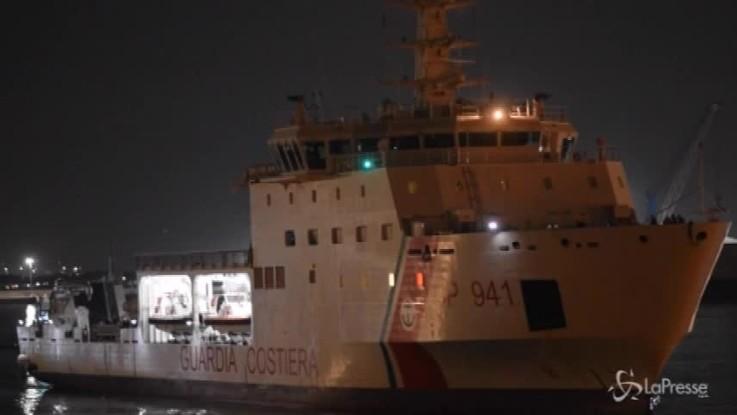 """Diciotti, l'appello di medici senza frontiere: """"Consentite ai migranti di sbarcare"""""""