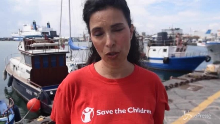 Nave Diciotti, solidarietà dei cittadini ai migranti che non possono sbarcare