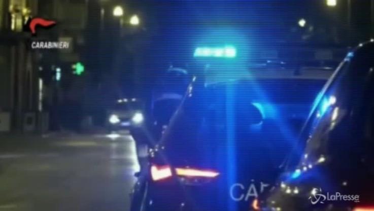 Parma, donna strangolata e uccisa dal vicino