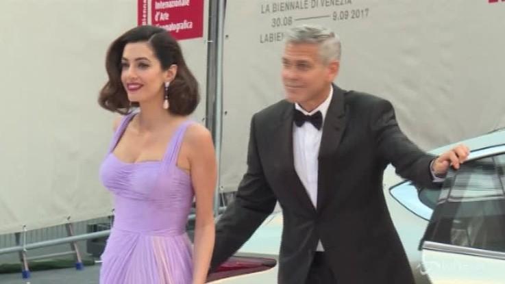 È George Clooney l'attore più pagato del 2018