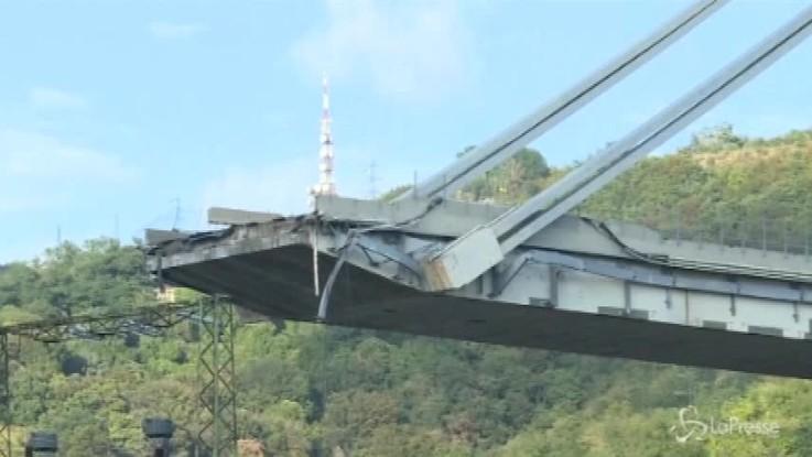Ponte Genova, ancora nessun indagato