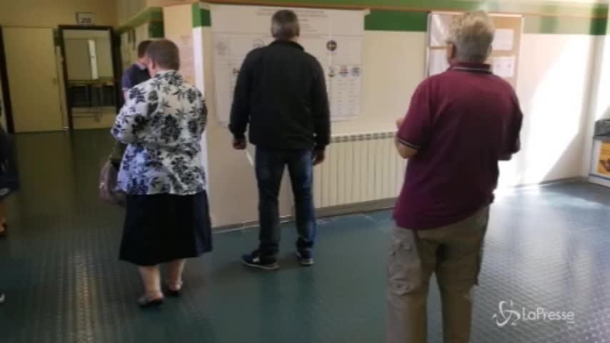 Comunali, domenica si torna al voto per i ballottaggi