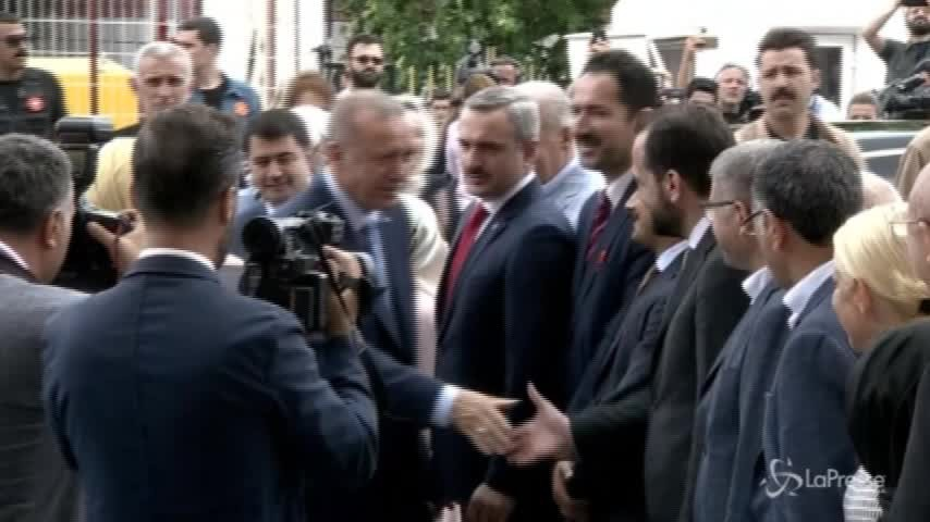 Turchia, Erdogan alla prova del voto