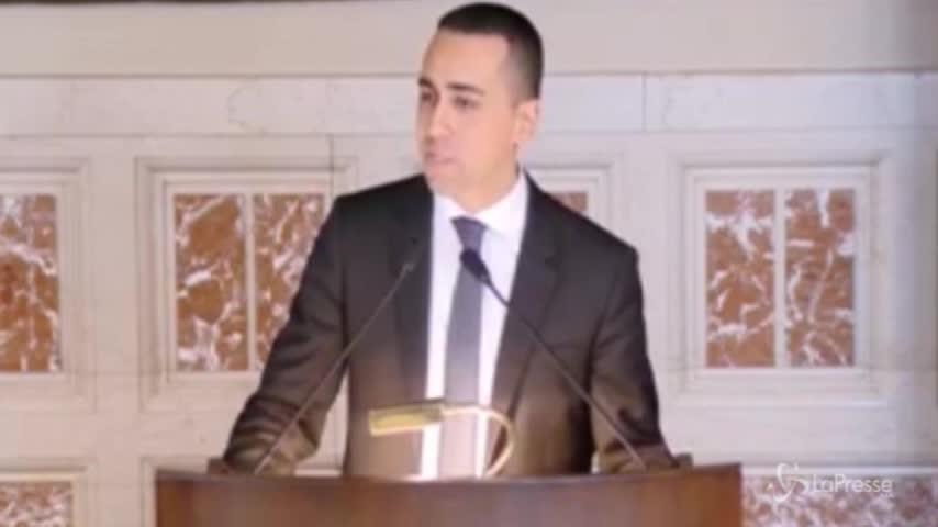 """Inail, Di Maio: """"Fondi per start-up con focus su sicurezza lavoro"""""""