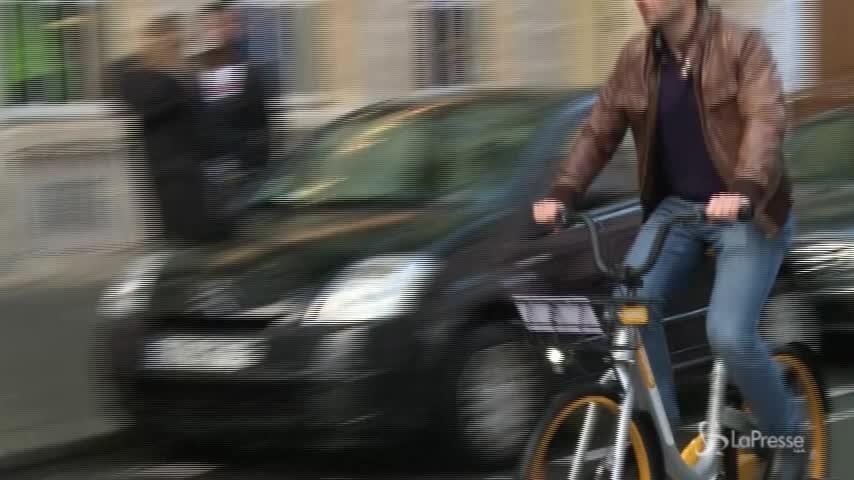 A Cesena il Comune paga chi va al lavoro in bicicletta