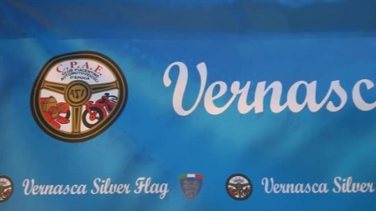 """FCA Heritage protagonista al """"Vernasca Silver Flag"""""""