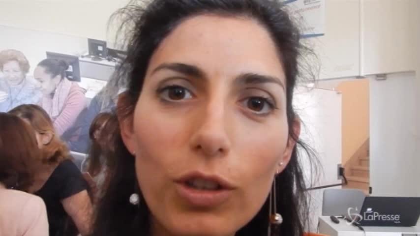 Roma, Campidoglio contro degrado: online sistema unico segnalazione