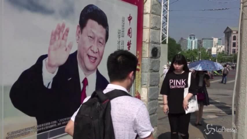"""Dazi: Pechino risponde a Trump: """"Contrattacco al bullismo commerciale Usa"""""""