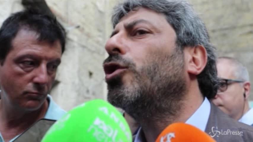 """Fico: """"De Luca-De Magistris? Dialogo poco proficuo nuoce a Napoli"""""""