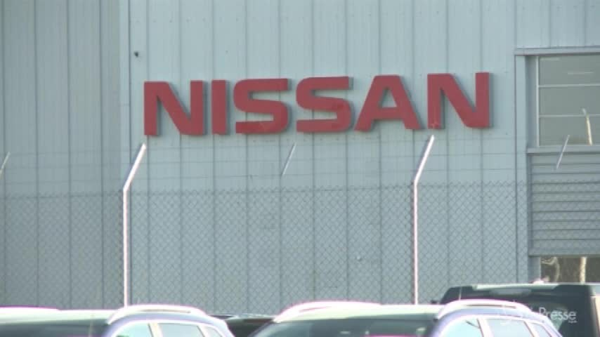 Nissan, dati su emissione falsificati