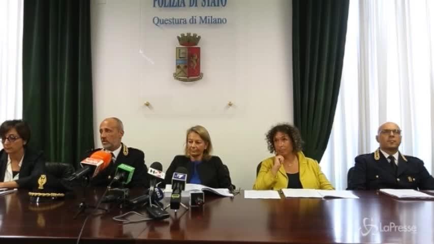 Droga a Milano, tra gli arrestati anche un poliziotto