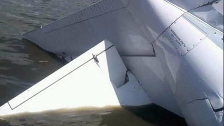 Sud Sudan aereo lago medico italiano