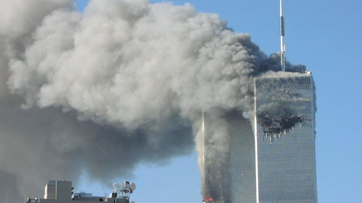 11 settembre 2001 World Trade Center Torri Gemelli attentati Commissione