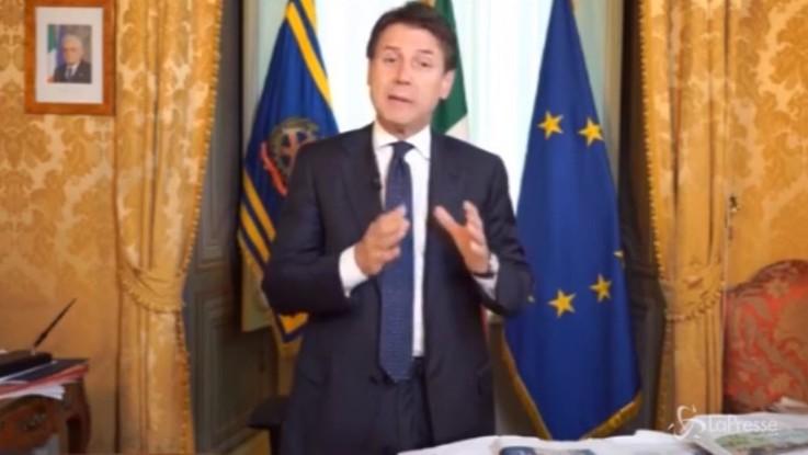 """Cattedra Sapienza, Conte: """"Rinuncio per sensibilità personale"""""""