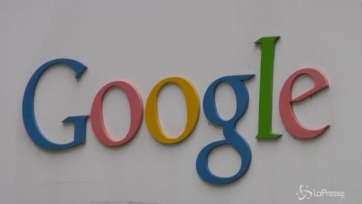 """Google a Trump: """"Non manipoliamo l'opinione pubblica"""""""