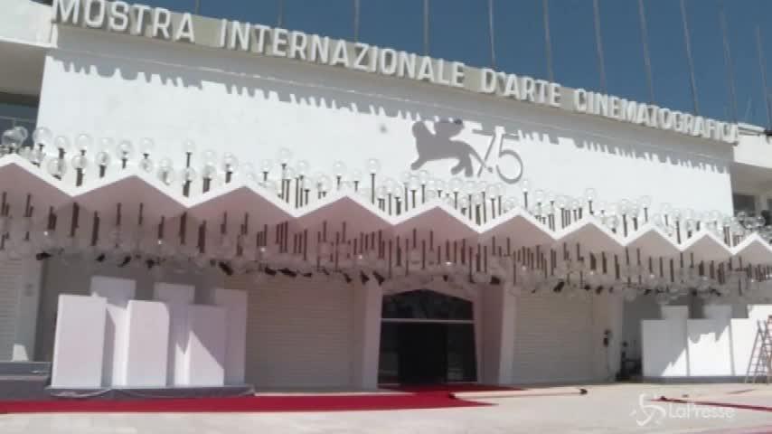 Il film 'First Man' apre la Mostra del cinema di Venezia
