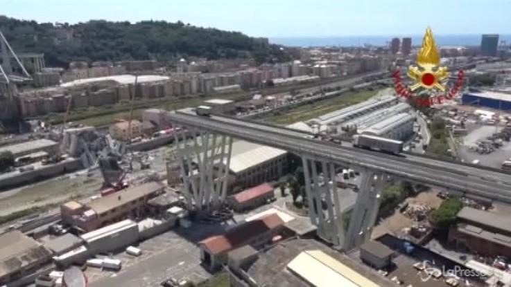 Genova, Finanza sequestra documenti al Mit