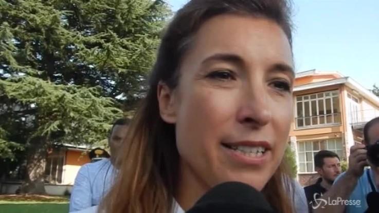 """Rocca di Papa, Sami (Unhcr): """"Italia deve essere orgogliosa di ospitare questi rifugiati"""""""