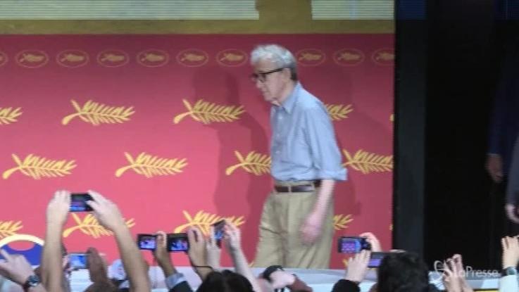 Woody Allen si prenderà una pausa, niente film nel 2019