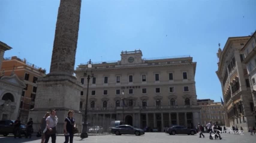 Fitc conferma rating Italia ma abbassa Outlook