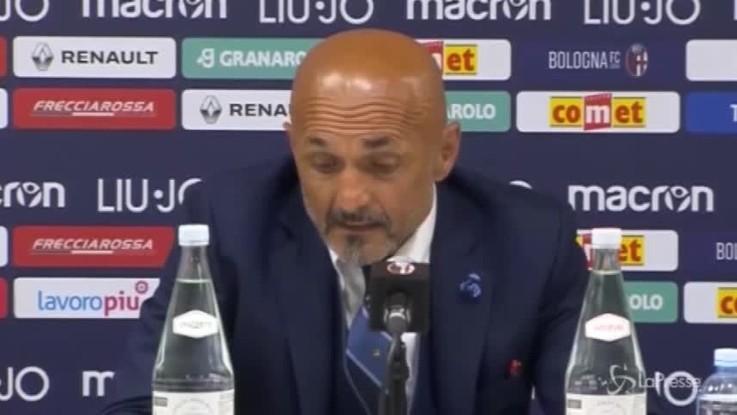 "Spalletti: ""Nainggolan? Bel gol ma poche vampate"""