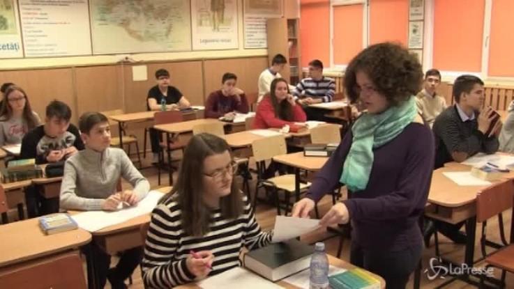Precari scuola, gli atti alla Consulta