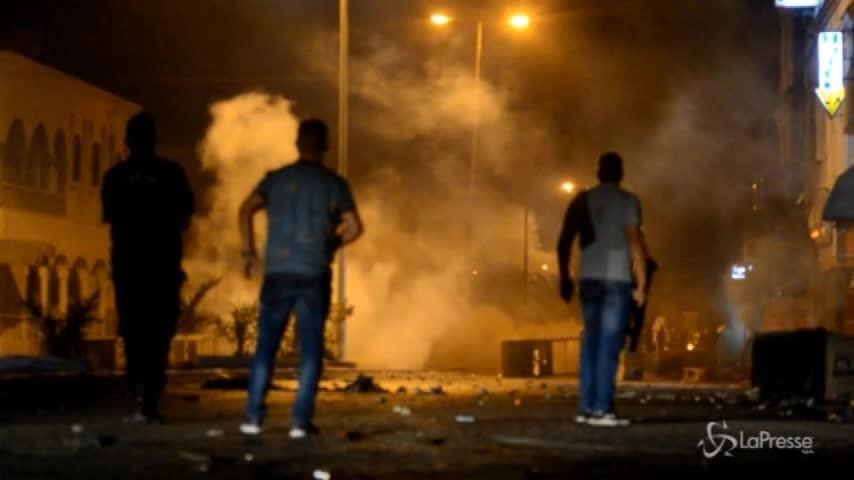 Vertice all'Onu sul caos in Libia