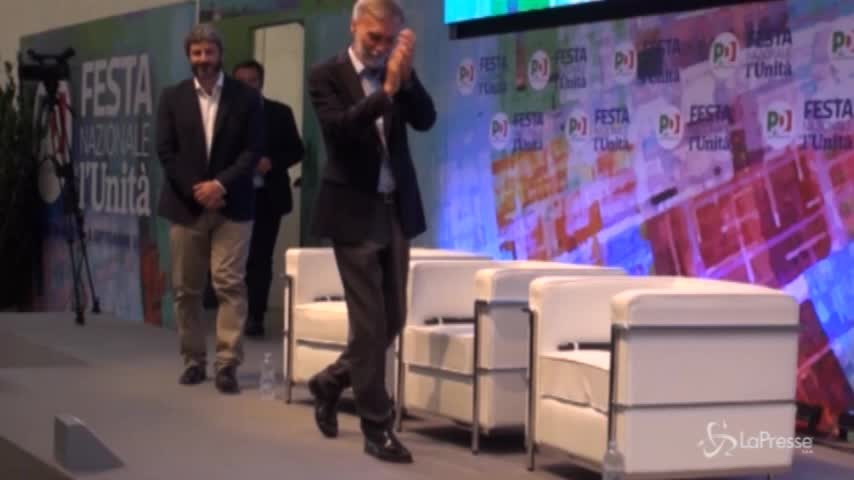 """Fico si smarca dalla Lega: """"M5S non andrà oltre i patti di governo"""""""