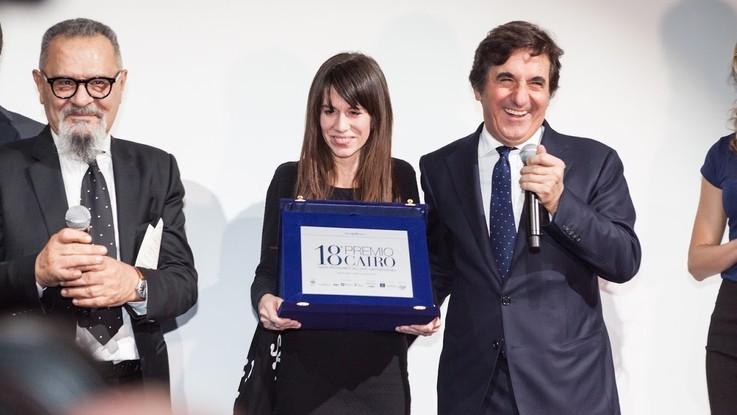 Premio Cairo 2018, la nuova prestigiosa giuria