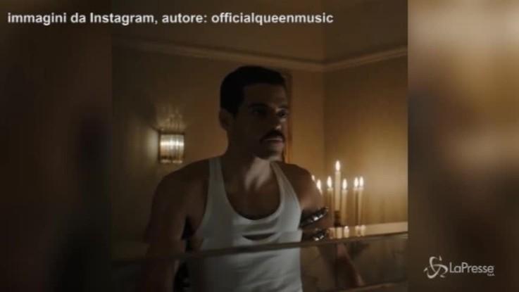 I Queen celebrano Freddie Mercury: oggi avrebbe compiuto 72 anni