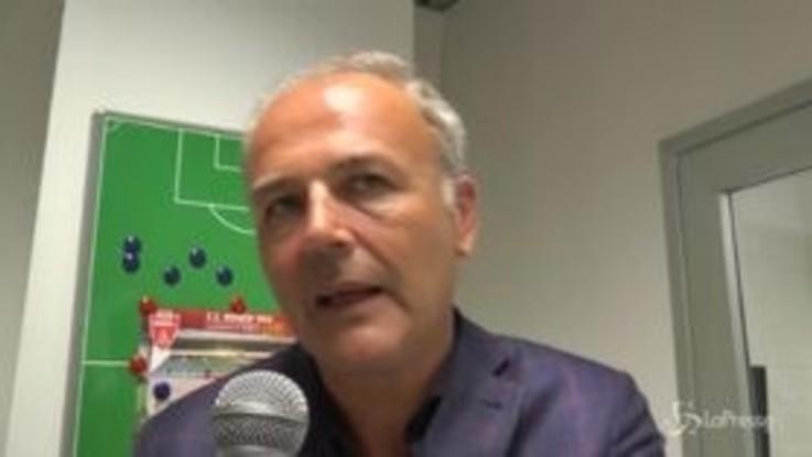"""Calcio, presidente Monza: """"Interesse di Berlusconi una sorpresa e una grande opportunità"""""""