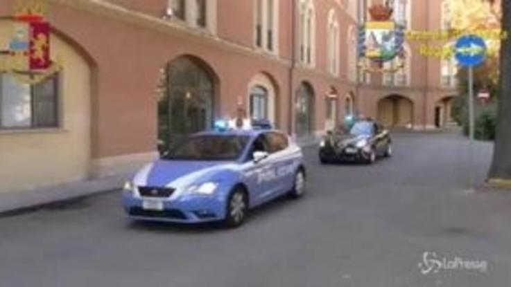 Riciclavano soldi per 80 milioni, 4 arresti a Reggio Emilia