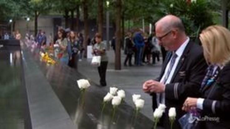 11 settembre memoriale america