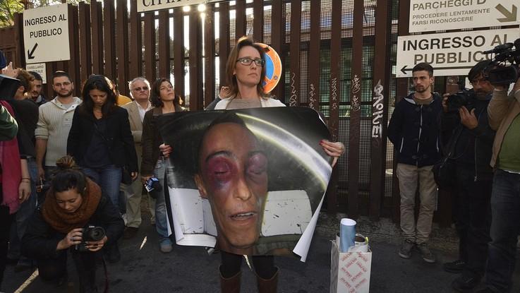 Stefano Cucchi, sette giorni di agonia e sette anni per avere giustizia
