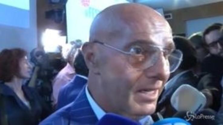 """Arrigo Sacchi: """"Per l'Italia serve pazienza. Raiola? Non conosco questa persona"""""""