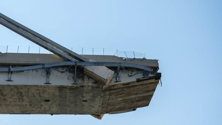 Genova, in arrivo super decreto. E per ricostruzione spunta Italferr