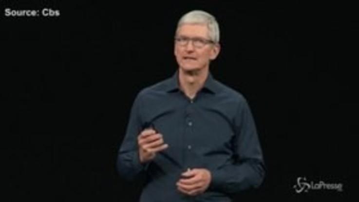 Apple, ecco i nuovi tre iPhone in arrivo