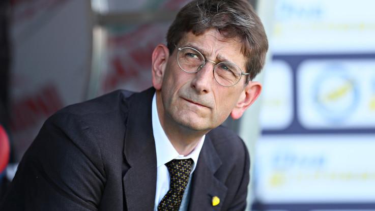 Chievo Verona, 3 punti penalizzazione per caso plusvalenze