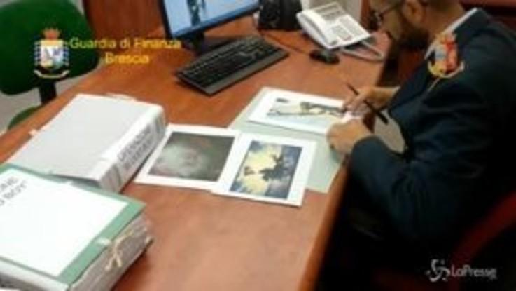 Brescia, richiedente asilo arrestato per apologia di terrorismo