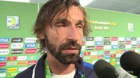 Andrea Pirlo rifiuta l'offerta dall'Australia