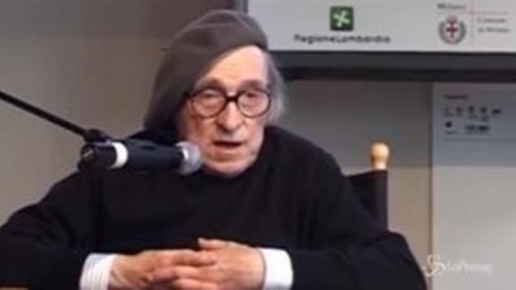 Addio allo scrittore Guido Ceronetti