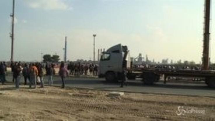 Ilva, plebiscito degli operai di Taranto per Arcelor Mittal