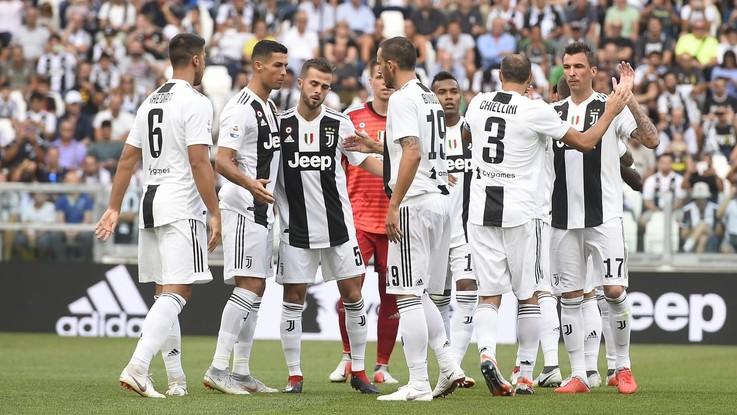 Juventus: debito record, operazioni sul capitale?