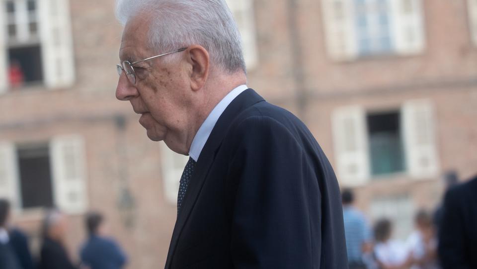 Mario Monti ©