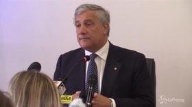 """Ue, Tajani a Moscovici: """"In Italia non ci sono dittatori"""""""