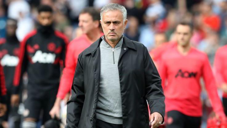 """Mourinho contro la stampa inglese: """"Su di me bugie compulsive"""""""