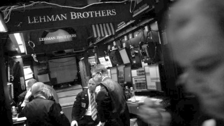 'Weekend Lehman', 10 anni fa la crisi che affondò l'economia globale